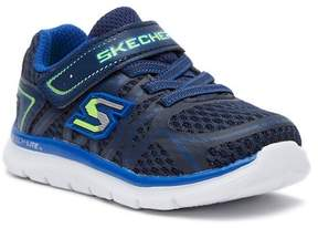 Skechers Skech-Lite Quick Leap Sneaker (Toddler & Little Kid)