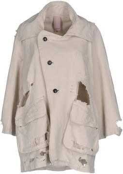 (+) People Overcoats