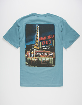 Diamond Supply Co. Diamond Club Mens T-Shirt