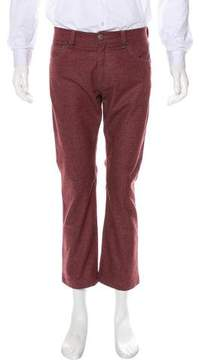 Luciano Barbera Slim Fit Pants
