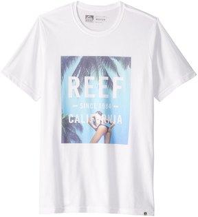 Reef Men's California Short Sleeve Tee 8161195
