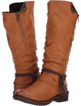 Rieker 94758 Women's Dress Boots