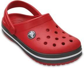 Crocs Crocss, Tofflor, Kids, Crocsband, Pepper/Graphite