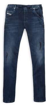Diesel Boy's Krooley-Ne-J Jeans
