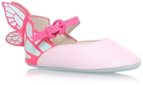 Sophia Webster Chiara Butterfly Baby Shoe