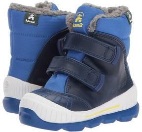 Kamik Parker Boy's Shoes