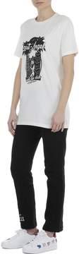 Chiara Ferragni Cotton T-shirt