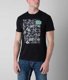 LIRA Leaf Acid T-Shirt