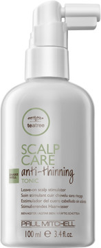 Paul Mitchell Tea Tree Scalp Care Anti-Thinning Tonic