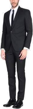 Jey Cole Man Suits
