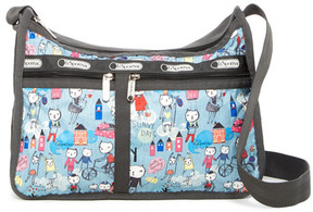 LeSportsac Deluxe Everyday Shoulder Bag