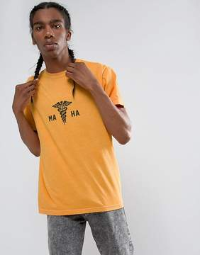 MHI Basic Logo Medic Militaire T-Shirt