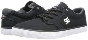 DC Nyjah Vulc TX Men's Skate Shoes