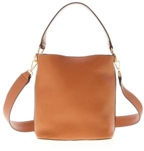 Sam Edelman Nya Leather Bucket Handbag