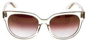 Barton Perreira Valleygirl Mirrored Sunglasses