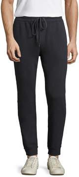 Velvet by Graham & Spencer Men's Ribbed Sweatpants