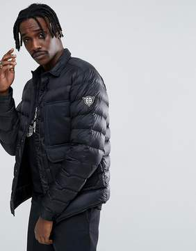 Billionaire Boys Club Down Quilted Jacket