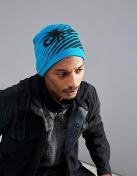 Spyder Ski Throwback Beanie Hat