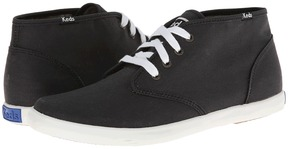Keds Champion Chukka Lo Rise Army Twill Men's Lace up casual Shoes
