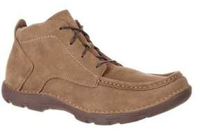 Rocky Men's Cruiser Casual Western Chukka Boot.