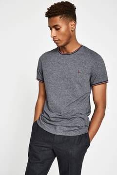 Jack Wills Baildon Ringer T-Shirt