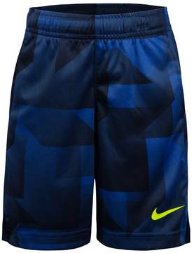 Nike Boys 4-7 Dri-FIT Abstract Legacy Shorts