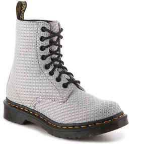 Dr. Martens Women's Page Combat Boot