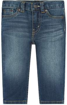 Levi's Toddler Boy Slim Fit Comfort Jeans