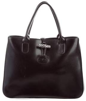 Longchamp Small Roseau Tote