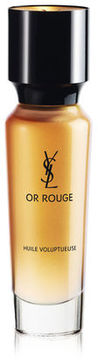 Or Rouge Oil