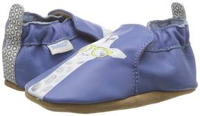 Robeez Genius Soft Sole Boy's Shoes