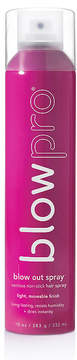JCPenney BLOW PRO blowpro blow out Serious Non-Stick Hairspray - 10 oz.