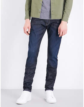 Replay Anbass Hyperflex skinny-fit jeans