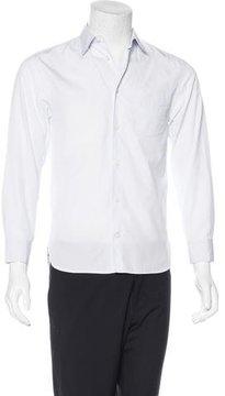 Marc Jacobs Woven Button-Up Shirt