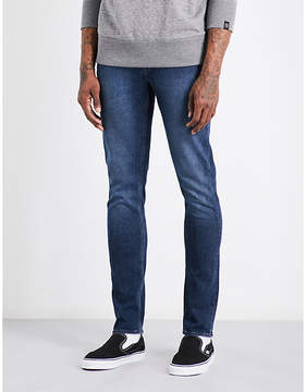Cheap Monday Sonic slim-fit tapered jeans