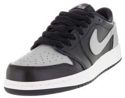 Jordan Nike Kids Air 1 Retro Low Og Bg Basketball Shoe.