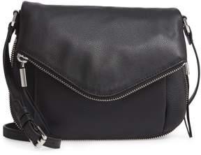 Vince Camuto Key Leather Crossbody Bag
