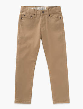 Lucky Brand 5 Pocket Stretch Twill Pant