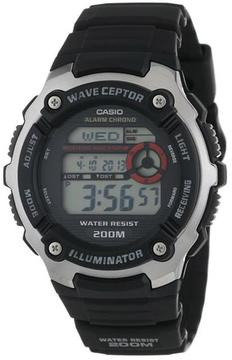 Casio WV-200A-1AV Men's Classic Watch