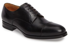 Vince Camuto Men's Tosto Cap Toe Derby