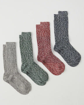 Abercrombie & Fitch Camp Sock Gift Set