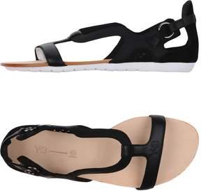 Y-3 Sandals