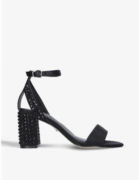 Carvela Gianni 2 studded heeled courts