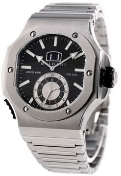 Bvlgari Endurer Chronograph Automatic Men's Watch