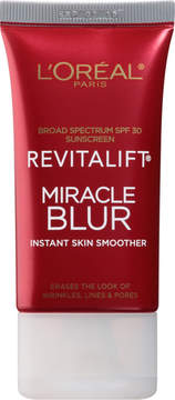 L'Oreal Revitalift Miracle Blur Instant Skin Smoother Finishing Cream SPF 30