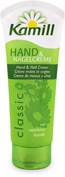 Classic Hand Nail Cream - Tube by Kamill (100ml Cream)
