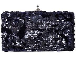 Vivienne Westwood Large Clutch Rome Clutch Handbags