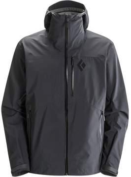 Black Diamond Sharp End Shell Jacket