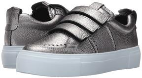 Kennel + Schmenger Kennel & Schmenger - Big Metallic Sneaker Women's Shoes