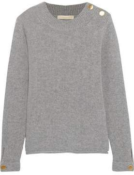 Vanessa Bruno Wool And Cashmere-Blend Sweater